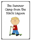 Summer Camp from the Black Lagoon