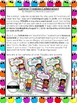 Summer Celebration FREEBIES {Information}
