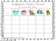 Summer Chore Chart!  No screen time until…