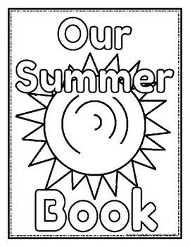 Summer Class Book