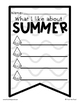 Summer Classroom Banner Set