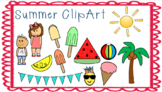 Summer Clipart