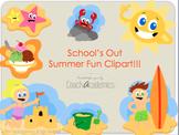 Summer Clipart ( Clip Art )