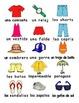 Summer Clothes / La ropa SPANISH Games