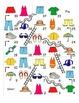 Summer Clothes / Vêtements d'été FRENCH Games