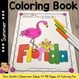 Summer Coloring Pages - 147 Pages of Summer Coloring Fun
