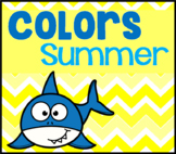 Summer Colors Pack