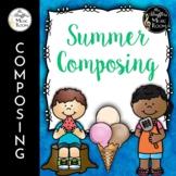 Summer Composing