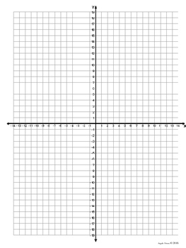 summer coordinate grid day at the beach by angela owens tpt