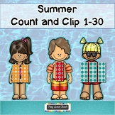 Summer Count and Clip
