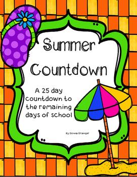 Summer Countdown