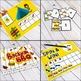 Summer Counting Pack - Hands on Counting Activities for Numbers 1-20