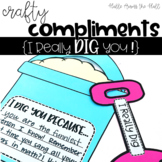 Summer Craft {Crafty Compliments June} Bucket Sand Pail Craft