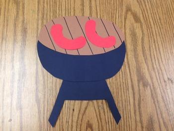 Summer Crafts (7 crafts!)