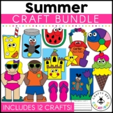 Summer Crafts Bundle