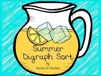 Summer Digraph Sort