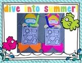 Summer Diver Craft