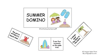 Summer Domino
