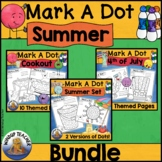 Summer Dot Dauber BUNDLE