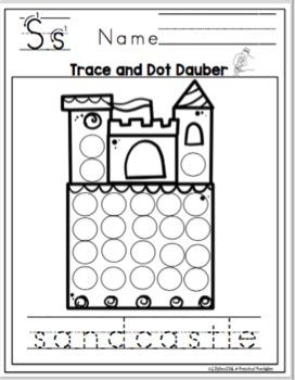 Summer Dot Dauber Fun Dollar Deal