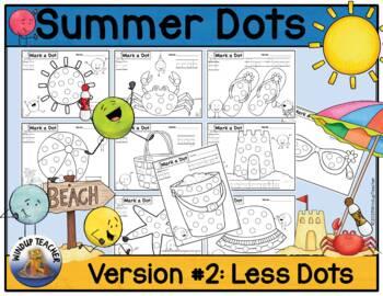Summer Dot Dauber Set