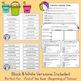 Summer Bundle Figurative Language Task Cards & Subjects and Predicates Fun