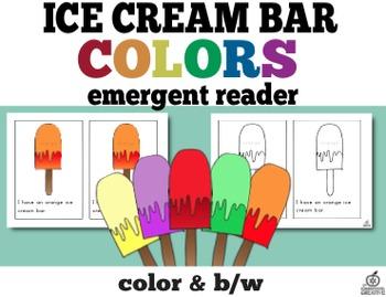 Summer Emergent Reader Bundle