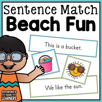 Summer Sentence Matching