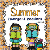 Summer Emergent Readers
