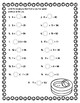 Summer/End of the Year Multiplication Worksheets