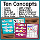 Summer File Folder Activities: Basic Concepts