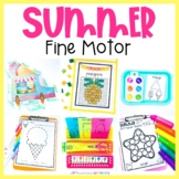 Summer Fine Motor Pack