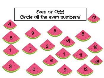 Summer First Grade Fun Packet (Math, Reading, & Writing)