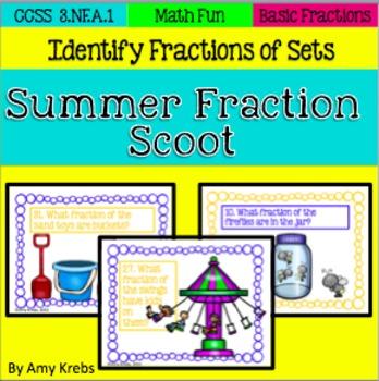Summer Fraction Scoot