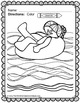 FREE Coloring Page for Summer
