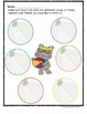 Summer Friendly Letter Writing Packet