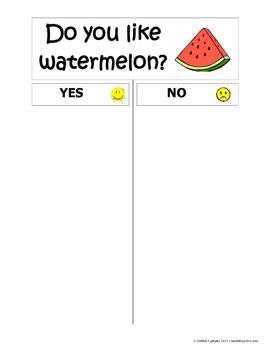 Summer Fruit Fun   watermelons,lemons,cherries and strawberries