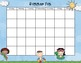Summer Fun Activity Calendars