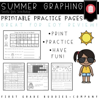 Summer Fun Graphing