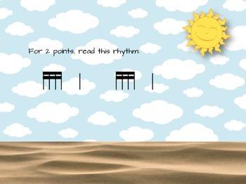 Summer Fun Set {Second Grade}