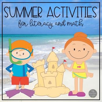 Summer Fun Centers