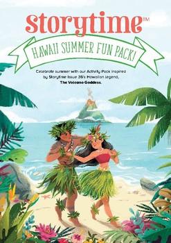 Storytime Summer Fun Pack