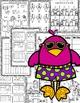 Summer Review (Kindergarten)