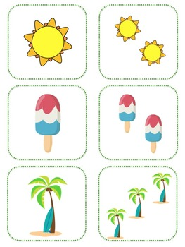 Summer Fun With Language