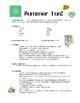 Summer Fun curriculum