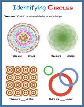 Summer Fun with Geometry (100 pages)