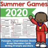 Summer Games 2016 - Informational Passages