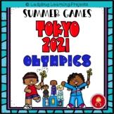 Summer Games - Tokyo 2021 Olympics