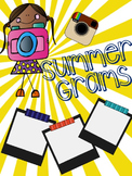 Summer Grams