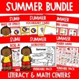 Summer | Growing Bundle